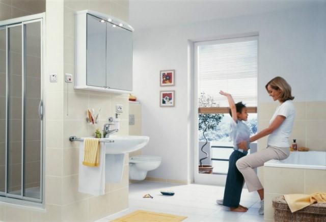 Osprzęt Elektryczny Do łazienki Na Co Zwrócić Uwagę